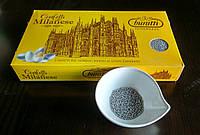 Сахарные шарики серебряные Confetti Buratti 1-2мм