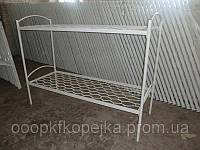 """Кровать армейская двухъярусная """"Эконом"""""""