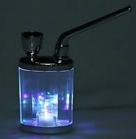 Мини кальян с подсветкой (походный) KN-3836
