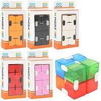 Игра SM1226-1 (120шт) кубик, микс цветов, в кор-ке, 13-6,5-2см