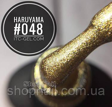 Гель-лак Haruyama №048, 8 мл, фото 2