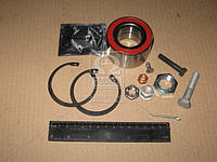 Подшипник ступицы VW CADDY, GOLF, JETTA передний (на колесо) (пр-во FAG)
