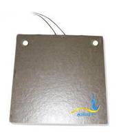 Миканитовый нагреватель ЭНПМ 200x200/1.4x230