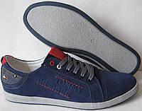 Tommy Hilfiger мужские Классные  кеды  кожа туфли обувь