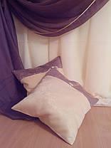 """Готовые подушки в стиле """"Caffe"""" 40х40, фото 2"""