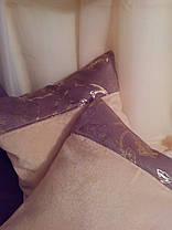 """Готовые подушки в стиле """"Caffe"""" 40х40, фото 3"""