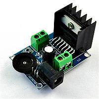 TDA7297 усилитель на плате 15+15 Вт