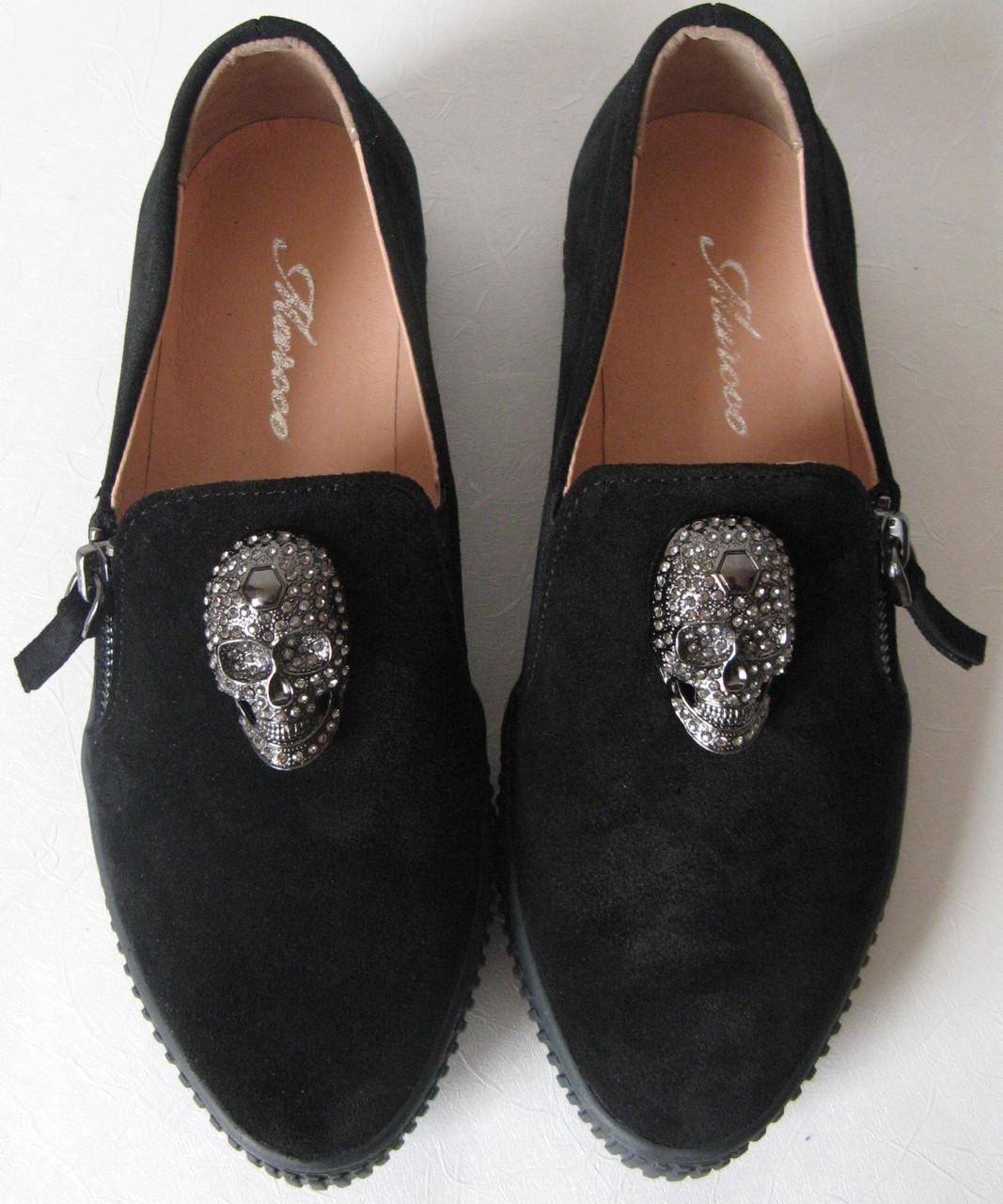 Филипп плейн обувь женская