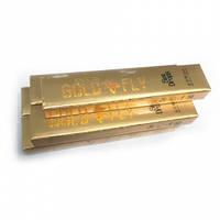 Spanish Gold Fly возбуждающие капли для женщин