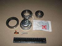 Подшипник ступицы MB W201, W202, W124 задний (на колесо) (пр-во FAG)