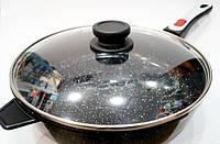 Сковорода с керамическим покрытием Giakoma 28 см G-1033-28