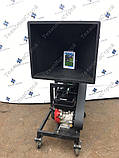 Измельчитель веток ВТР-100 Веткоруб, фото 8
