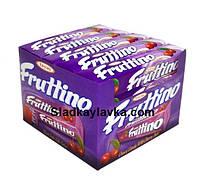 Жевательная конфета Fruttino Ассорти Блок 20 шт (TAYAS), фото 1