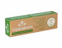 Нативный концентрат-батончик «ГоджИмбирь» с бобами, купить, цена, отзывы