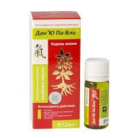 Зелёное масло Дан 'Ю Па-Вли (12 мл), купить, цена, отзывы
