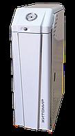 Котел газовый напольный   Житомир-3 КС-Г-010 СН дымоходный  ( выход назад)