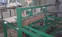 Оборудование для производства кладочной сетки
