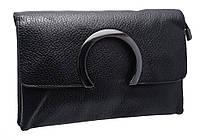 Стильный женский клатч 0880 black