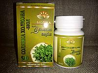 Солянка холмовая, (90 таблеток по 0,4 г.)