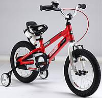 Детский велосипед Royal Baby 16 Space No.1 Alloy BMX алюминиевая рама