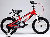 Детский велосипед Royal Baby 18 Space No.1 Alloy BMX алюминиевая рама, фото 1