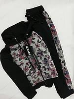 Детский спортивный костюм на девочку Код до116