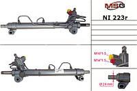 Рулевая рейка с ГУР восстановленная NISSAN X-TRAIL T30 01-07