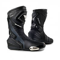 Мотоботы Shima RSX-6 black size 41