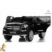 Электромобиль джип Mercedes Benz J1713