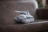 Плюшевая игрушка танк Пантера, фото 1