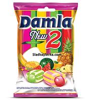 Жевательная конфета Damla 2 1000 гр (TAYAS)