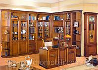 Кабинет деревянный Романтика люкс, Румыния.