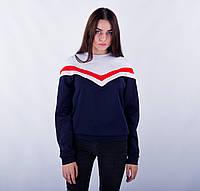 Свитшот женский бренд Tur модель Кэйт