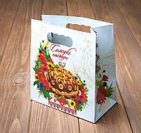 Свадебный пакет для каравая (арт. С-0020)