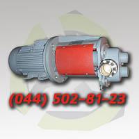 Насос НШМ-10 насос шестеренный НШМ-10 установка насосна  НШМ10, для густых и вязких продуктов НШМ-10