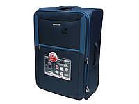 Легкий чемодан большого размера на 2-х колесах Airtex 6294
