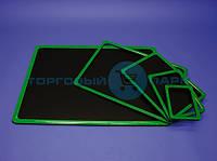 Пластиковая рамка с закругленными углами