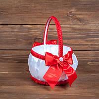 Свадебная корзинка для лепестков  (арт. BP-105)