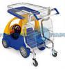 Тележка для детей Wanzl Fun Mobil Compact