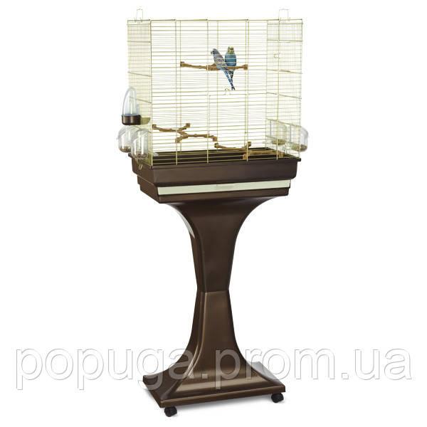 Клетка с подставкой для попугайчиков Imac КАМИЛЛА (CAMILLA)