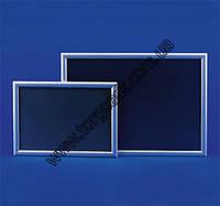 Рамка алюминиевая Renzel ST-DIS 342 А3