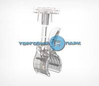 Универсальный держатель рамки пластиковой CLAMP-T