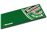Коврики ПВХ на барную стойку с логотипом, ковры против скольжения оптом