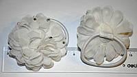 Бантики на резинки со стразами (12 шт)