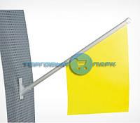 Флагшток пластиковый для наружного применения FLAG-600, фото 1