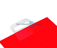 Самоклеющийся прозрачный крючок-вешалка HANG TAB-4, фото 1
