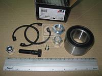 Подшипник ступицы колеса (компл.) VW передний (пр-во ABS)