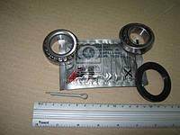 Подшипник ступицы колеса (компл.) FORD задний (пр-во ABS)