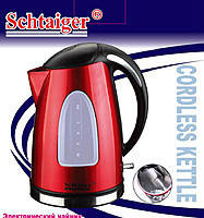 Дисковый электро чайник Schtager SHG-97051
