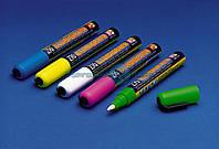 Крейдяні кольорові маркери Illumigraph